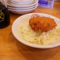 大阪王将 ちょい盛中華丼