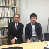 見えない熱を可視化する研究…東京都内