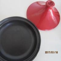 お鍋の話し:タジン鍋、圧力鍋、無水鍋
