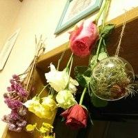 薔薇と日曜始まり手帳