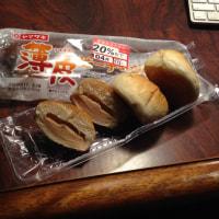 身近にあった食品2017(2)  ヤマザキ「薄皮パン」シリーズ
