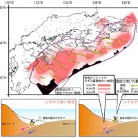 再度、南海トラフ地震について