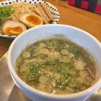 ニボつけ 醤油( ̄▽ ̄)