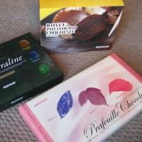 リキュールチョコレート