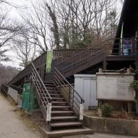 交野山(大阪府交野市)ハイキングその2