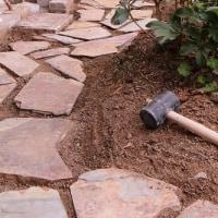 石畳の小径づくり +その江さんのフォトレッスンin 奈良