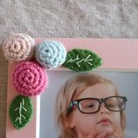 ゆるりと編みはじめ・・・