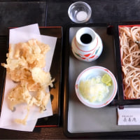 久しぶりに浦河まで行ったので、昼食はおなじみ長寿庵です。