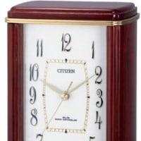 リビング2の時計購入