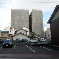 広島県福山市東桜町9‐26・ポレスターブロードシティ改修工事