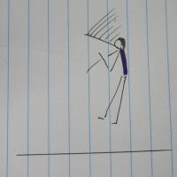ジャンプ力アップのためのトレーニング・・・その9