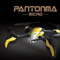 5%off-KAIDENG PANTONMA K90 気圧高度ホールド 赤外線障害物回避 WIFI FPV 0.3MP カメラ付き RC クアッドコプター送料無料