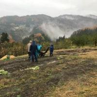 天空の里いもい農場 第14回活動日報告