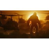 キングコング:髑髏島の巨神【映画】