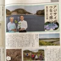地域情報誌 「すかっと」さんに 藤沼が紹介されました。