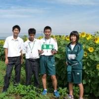 翔陽高校インターンシップ2016最終日