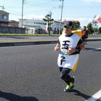 ぐんまマラソン