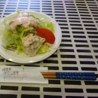 贅沢昼ご飯の誕生日ツーリング、小浜の洋食「がじゅまろ」