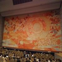 法村友井バレエ学校古川橋教室発表会