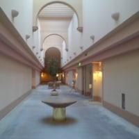 ホテルが何と言っても綺麗。サンヒルズカントリークラブ