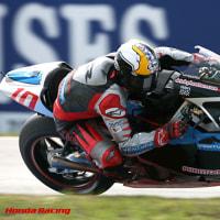第12戦 ロードレース世界選手権 チェコGP 予選