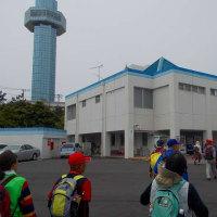 第170回平日楽々ウオーク「銚子巡り」13km記 (5/25)