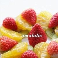 朝時間.jp『今日のイチオシ朝ごはん』にありがとうございます♪ミックスフルーツ