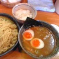 9杯目【中野】麺彩房