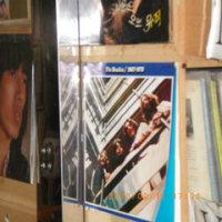 「会賢地下商街」は、中古レコード・タウン?!!1960年代にオープンしたという中古レコード店もあり、マニアたちに大人気