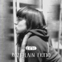 Rozi Plain/Friend <Digipack>