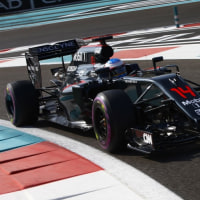 「新世代F1マシンのルックスはアグレッシブでクール」とマクラーレン