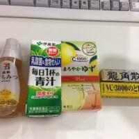 祝1歳♡&風邪(^_^;)