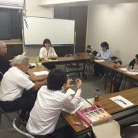 裁判員ACT通信39号 ~第一回森岡cafe(2016年6月17日)の報告~