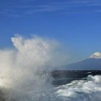 富士山 伊豆市フォトコン 表彰式参列... ☺