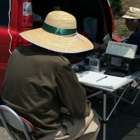 滅多に書かない無線ネタ・・・「8J9VLP」の運用、続編。