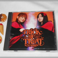 KIYO*SEN  Trick or Treat