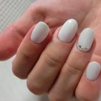 ホワイト!!