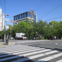「共謀罪いらん」アピール7駅ラン 来月は四国ピースラン