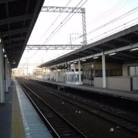 南海 石津川駅