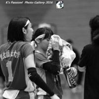 東北福祉大 vs 尚絅学院大 (2016東北大学バレーボール秋季リーグ) -ポートレートplus-