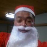 子供会のクリスマス会