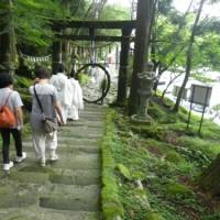 平成28年度・夏越祭、斎行いたしました