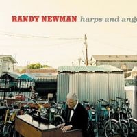 Feels Like Home-Randy Newman