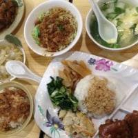 四平陽光商圈美食「台灣小小吃」