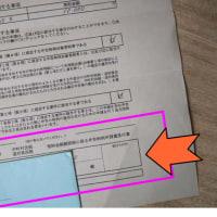 【ふるさと納税】ワンストップ特例の申請書を送付しました!~静岡県のうなぎの分♪
