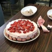 エンゲージメント・ケーキ