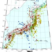 11月14日68年ぶりのウルトラスーパームーン―地震との関係は?
