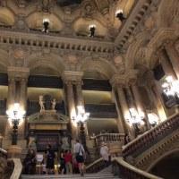 豪華絢爛のオペラ座