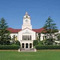 関西学院大学で、福島出身学生に「放射能で光る」と思ったと言った!