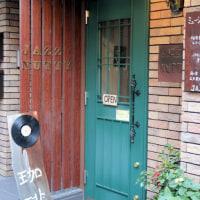 JAZZ NUTTY (ジャズ喫茶 東京都新宿区早稲田)